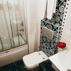 New Sed Bosphorus Hotel ванная