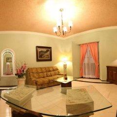 Hotel Caribe комната для гостей фото 5