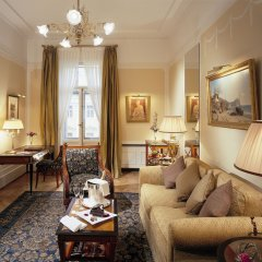 Belmond Гранд Отель Европа комната для гостей фото 9
