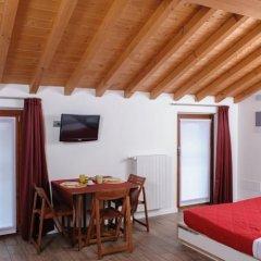 Отель Tenuta Le Sorgive Agriturismo Сольферино в номере