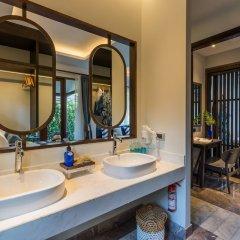 Отель The Pool Villas By Peace Resort Samui Таиланд, Самуи - отзывы, цены и фото номеров - забронировать отель The Pool Villas By Peace Resort Samui онлайн ванная фото 2
