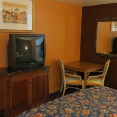 Отель Crown Motel США, Лас-Вегас - отзывы, цены и фото номеров - забронировать отель Crown Motel онлайн удобства в номере фото 2