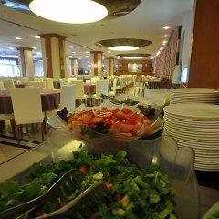 Pineta Park Deluxe Hotel - All Inclusive питание фото 2