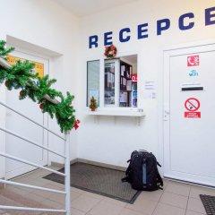 Hostel Bohemia интерьер отеля