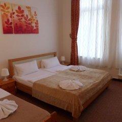 Отель City Pension Берлин комната для гостей фото 3