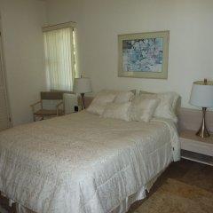 Отель Casa Sun Guadalupe комната для гостей фото 5