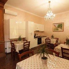 Отель Number60 Рим в номере