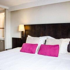 Hotel Gulden Vlies комната для гостей фото 4