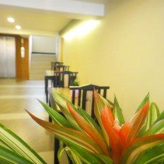 Отель Aleaf Bangkok Таиланд, Бангкок - отзывы, цены и фото номеров - забронировать отель Aleaf Bangkok онлайн интерьер отеля