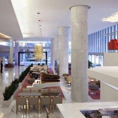 Отель Fairmont Pacific Rim Канада, Ванкувер - отзывы, цены и фото номеров - забронировать отель Fairmont Pacific Rim онлайн интерьер отеля