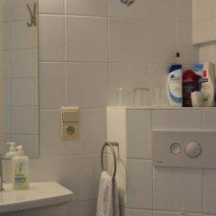 Отель B&B Double Door Брюгге ванная фото 2