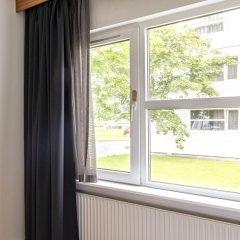 Отель First Hotel Aalborg Дания, Алборг - отзывы, цены и фото номеров - забронировать отель First Hotel Aalborg онлайн комната для гостей фото 3