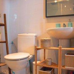 Отель Flats Lollipop City Center Мадрид ванная