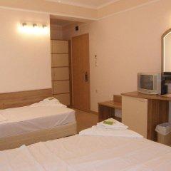 Отель Magic Palm Hotel Болгария, Равда - отзывы, цены и фото номеров - забронировать отель Magic Palm Hotel онлайн комната для гостей фото 2