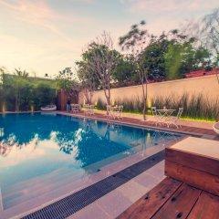 Отель Pledge 3 Шри-Ланка, Негомбо - отзывы, цены и фото номеров - забронировать отель Pledge 3 онлайн фото 8