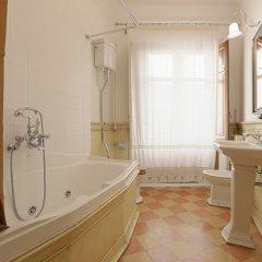 Отель Atenea Luxury Suites Агридженто ванная фото 2