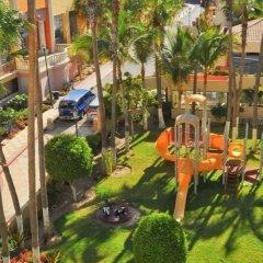 Отель Best Marina&pool View Luxe JR Suite IN Cabo Золотая зона Марина детские мероприятия фото 2