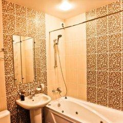 Мини-Отель Акцент 2* Стандартный номер с разными типами кроватей фото 11