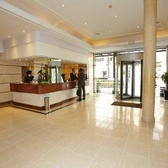 Отель HCC Taber Испания, Барселона - 1 отзыв об отеле, цены и фото номеров - забронировать отель HCC Taber онлайн интерьер отеля