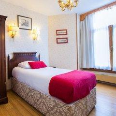 Отель Atlanta Нидерланды, Амстердам - 12 отзывов об отеле, цены и фото номеров - забронировать отель Atlanta онлайн фото 11