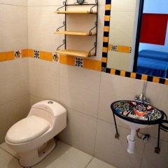 Hotel Santuario ванная фото 2