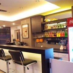 Отель T5 Suites Паттайя гостиничный бар