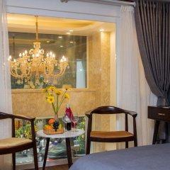 Отель Mayflower Hotel Hanoi Вьетнам, Ханой - отзывы, цены и фото номеров - забронировать отель Mayflower Hotel Hanoi онлайн интерьер отеля фото 3