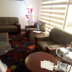Отель Golden Tulip Airport Hotel Нигерия, Варри - отзывы, цены и фото номеров - забронировать отель Golden Tulip Airport Hotel онлайн удобства в номере