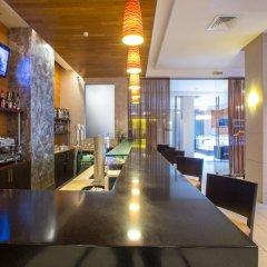Отель Спутник Санкт-Петербург гостиничный бар