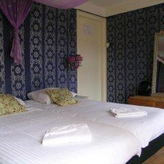 Отель Greenhouse Effect Нидерланды, Амстердам - отзывы, цены и фото номеров - забронировать отель Greenhouse Effect онлайн комната для гостей