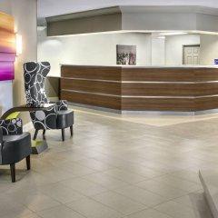 Отель Residence Inn by Marriott Newark Elizabeth/Liberty International Airpo США, Элизабет - отзывы, цены и фото номеров - забронировать отель Residence Inn by Marriott Newark Elizabeth/Liberty International Airpo онлайн интерьер отеля