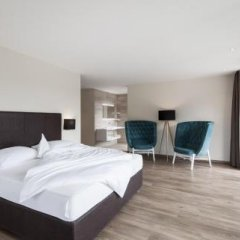 Hotel Appartement Burgund Парчинес фото 3
