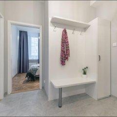 Отель P&o Jasna Польша, Варшава - отзывы, цены и фото номеров - забронировать отель P&o Jasna онлайн ванная фото 2