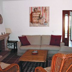 Отель Praia del Rey Golf Casa комната для гостей