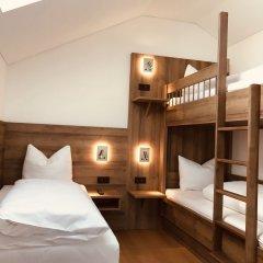 Отель Westside Hotel garni Германия, Мюнхен - отзывы, цены и фото номеров - забронировать отель Westside Hotel garni онлайн комната для гостей