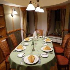 Отель Villa Kalina Болгария, Банско - отзывы, цены и фото номеров - забронировать отель Villa Kalina онлайн питание