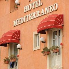 Отель Mediterraneo Сиракуза фото 4