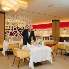 Отель Calypso гостиничный бар
