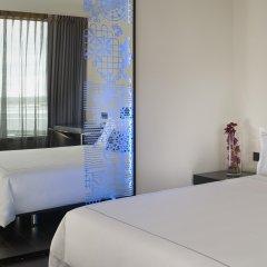 Отель Park Plaza London Park Royal комната для гостей