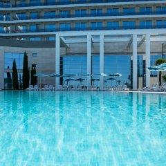 Отель Radisson Blu Resort & Congress Centre, Сочи бассейн фото 3