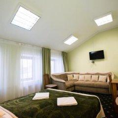 Гостиница Бахет 3* Стандартный номер с двуспальной кроватью фото 11