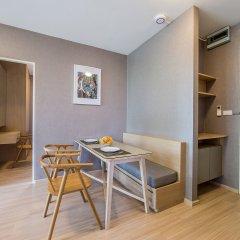 Отель Like Sukhumvit 22 Таиланд, Бангкок - отзывы, цены и фото номеров - забронировать отель Like Sukhumvit 22 онлайн