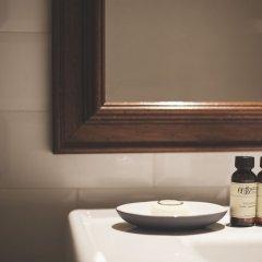 Отель The BlueHostel ванная