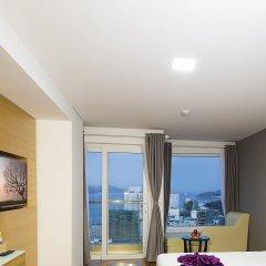 Отель Dendro Gold Нячанг удобства в номере фото 2