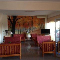 Отель Phaethon Hotel Греция, Кос - 1 отзыв об отеле, цены и фото номеров - забронировать отель Phaethon Hotel онлайн комната для гостей фото 2