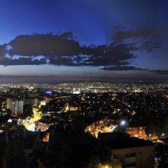 Apart Hotel Best Турция, Анкара - отзывы, цены и фото номеров - забронировать отель Apart Hotel Best онлайн приотельная территория фото 2