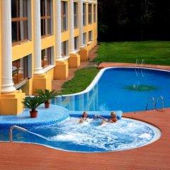 Гостиница Royal Sun Geneva бассейн фото 3