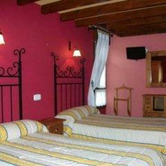 Отель Casa de Labranza Ria de Castellanos Испания, Арнуэро - отзывы, цены и фото номеров - забронировать отель Casa de Labranza Ria de Castellanos онлайн комната для гостей фото 3