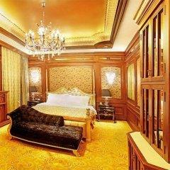 Gulangyu Lin Mansion House Hotel комната для гостей