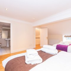 Отель PML Apartments Elvaston Mews Великобритания, Лондон - отзывы, цены и фото номеров - забронировать отель PML Apartments Elvaston Mews онлайн фото 7